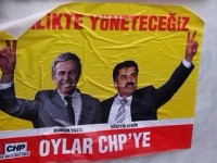 The curious case of Ankara's ironic posters