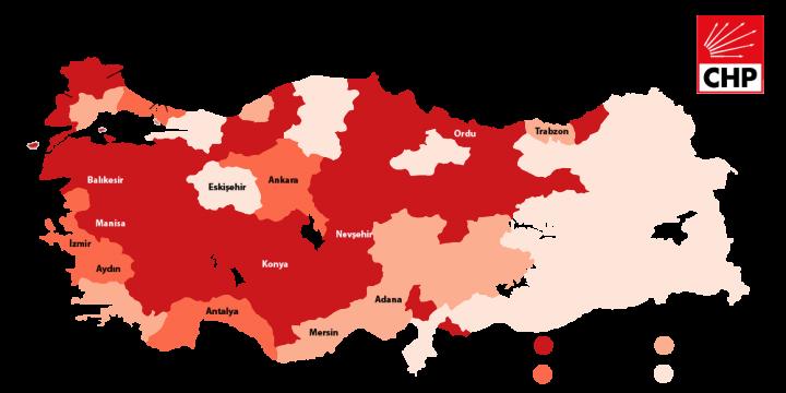 CHP primaries 2015