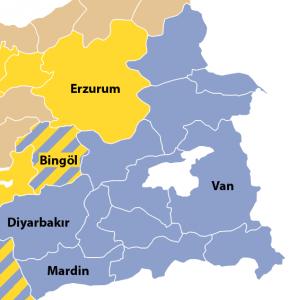 The Kurdish 17