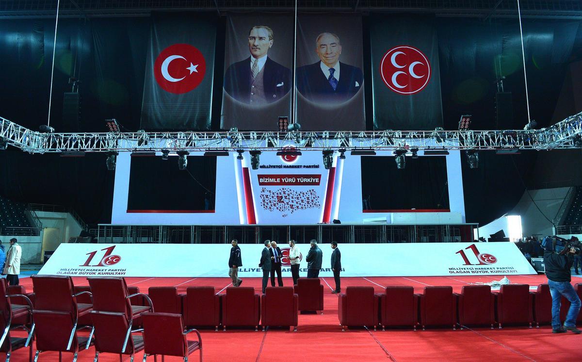 The cruel election threshold: a crash course - James in Turkey