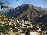 Gone: Hakkari and Şırnak