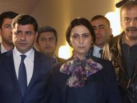 HDP operation: which MPs have been arrested?