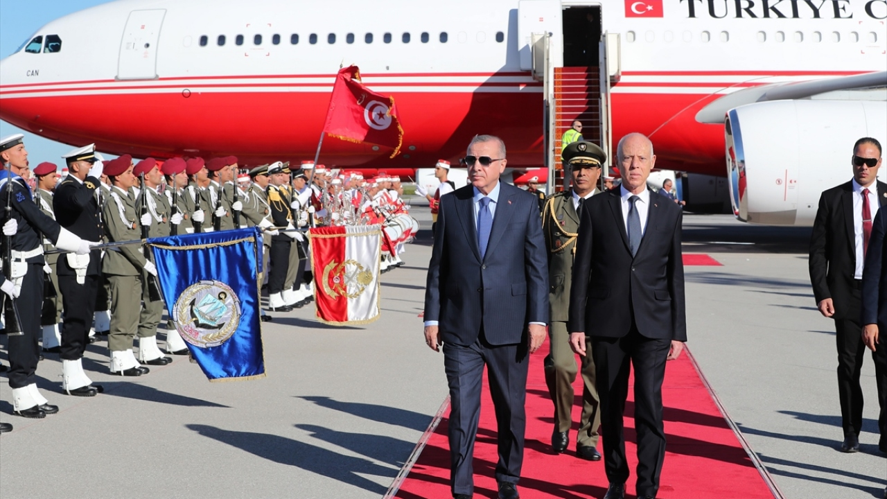 A century later, Turkey is set to return to North Africa